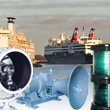 MARITIME EQUIPMENT & ELECTRICAL SUPPLIES